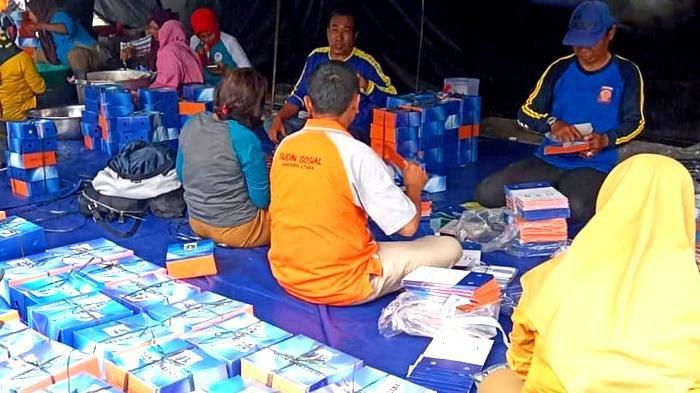UPDATE Tujuh Kelurahan di Jakarta Utara Terdampak Banjir