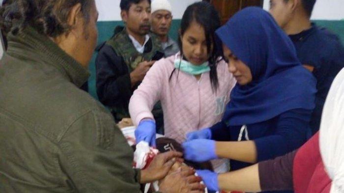 Seorang Tukang Ojek Tewas Ditembak KKB di Papua