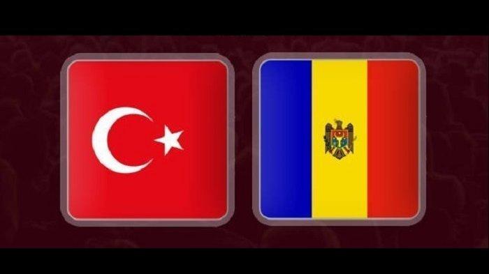 Moldova Mencari Poin dari Raksasa Prancis