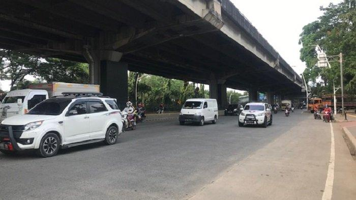 Sempat Beredar Informasi Penutupan Sejumlah Titik di Jakarta, Jalan Yos Sudarso Terpantau Normal