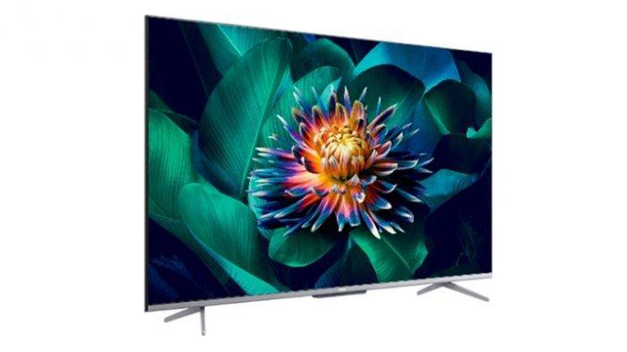 Mulai Rp 5,9 Juta Berteknologi Dolby Vision dan Atmos, Ini Deretan Fitur Canggih TV Pintar TCL A20