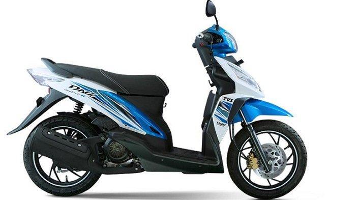 Ini Deretan Motor Matik Baru di Bawah Banderol Rp 20 Juta, dari TVS Dazz hingga Honda BeAT