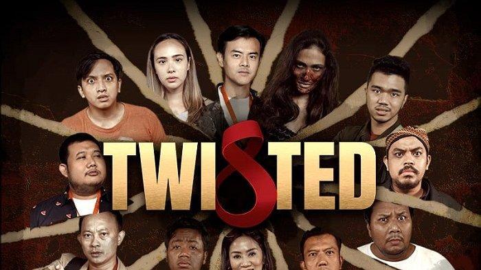 Sambut Perayaan Halloween, Serial Horor Indonesia Twisted Siap Tayang di Vision+