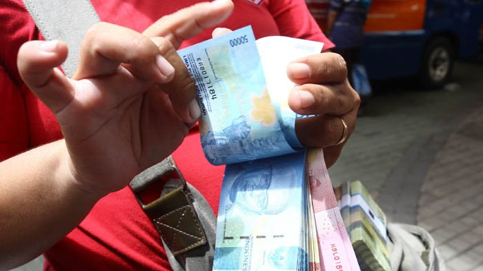 Masih Ada Kesempatan 3 Hari Tukar Uang Baru Lebaran Hingga Uang Edisi Khusus 75.000