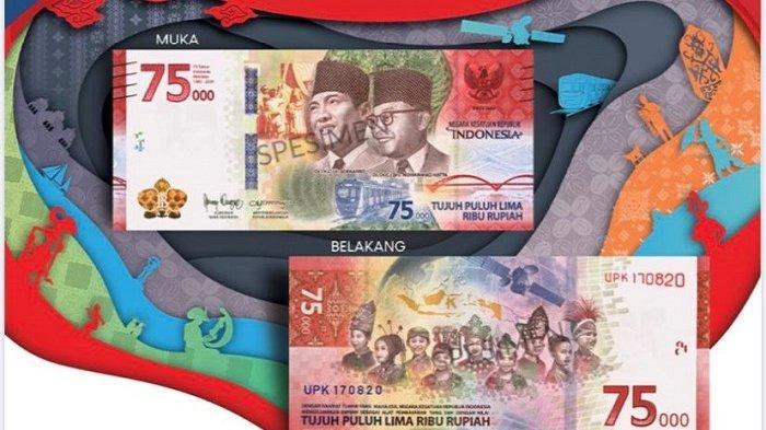 Bank Indonesia Dorong UPK Rp 75 Ribu Jadi Angpao THR Lebaran, Jangan Cuma Jadi Koleksi