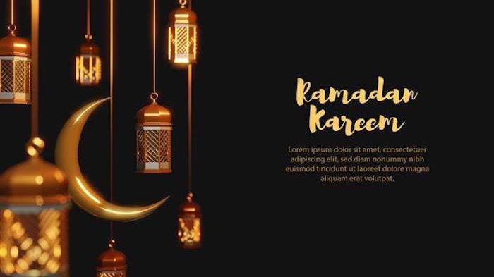 Jadwal Imsakiyah DKI Jakarta Selama Satu Bulan Penuh Puasa Ramadan 2021, Lengkap dengan Jadwal Salat