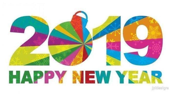 Kota Pertama dan Terakhir Rayakan Tahun Baru 2019, di Pulau Howland Tahun Baru Jam 19:00 WIB Nanti