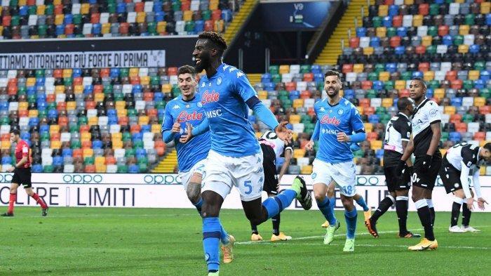 Prediksi Line Up dan Live Streaming Fiorentina vs Napoli, Partenopei Diprediksi Akan Gusur Juventus