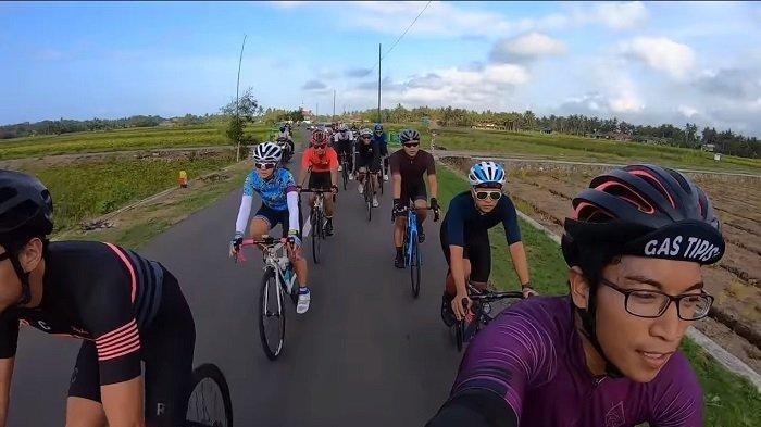 GranFondo 120Km Hadirkan Nuansa Balap Sepeda Sungguhan, PRURide 2019 Dimulai Hari Ini di Yogyakarta