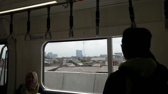 Jajal Kereta MRT Jakarta, Bundaran HI Sampai Lebak Bulus Hanya 30 Menit
