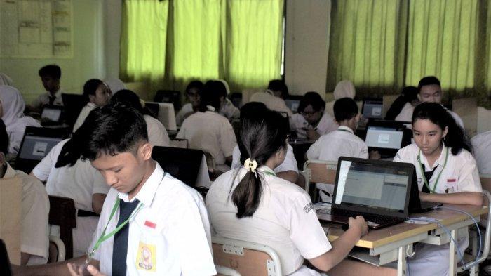 Dinas Pendidikan Kota Depok Siap Gelar Ujian Nasional Berbasis Komputer Pada April Mendatang