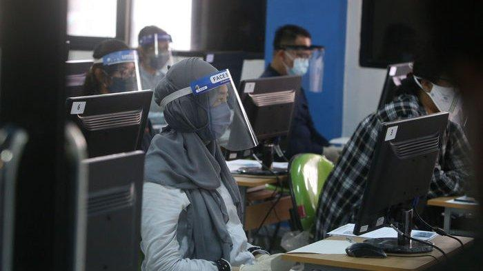 3 Ribu Mahasiswa 'Talenta Digital Indonesia' Ikuti Program Bangkit 2021