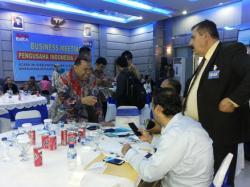 UKM TDA Bidik Pasar Bisnis di Irak