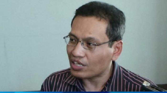 Gus Ulil Heran Ada yang Kepanasan dan Nyinyiri Bantuan Rakyat Indonesia ke Palestina