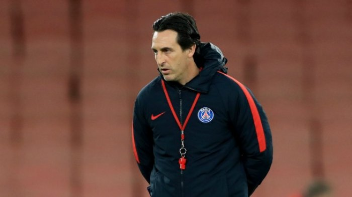 Revolusi Unai Emery di Arsenal