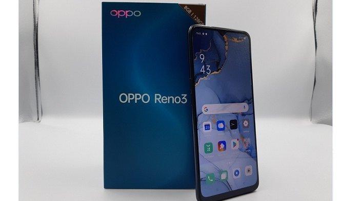 Hari Ini Oppo Reno3 Rilis di Indonesia via Live Streaming, Andalkan Fotografi dengan Fitur Canggih
