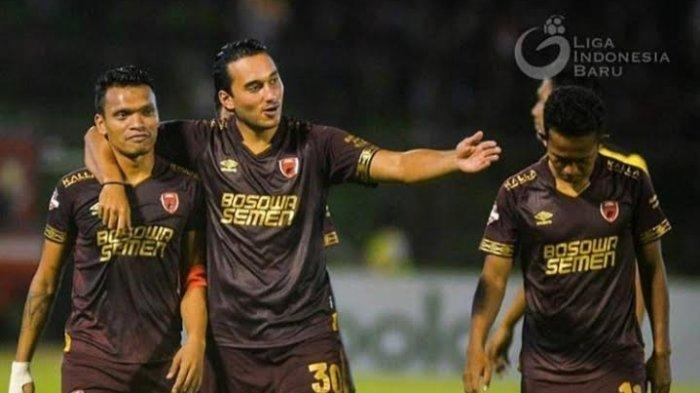 Ini Curhat Ezra Walian Setelah Tak Bisa Tampil Bersama PSM Makassar di Ajang AFC Cup 2020