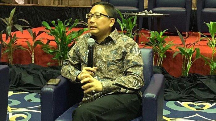 Rektor Unika Atma Jaya Sebut Pemerintah Jadi Harapan Ekonomi Berdenyut saat Pandemi Virus Corona
