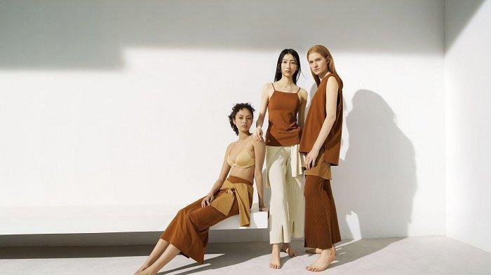 Uniqlo dan Maiko Kurogouchi Tunjukkan Jati Diri Feminin dan Kenyamanan dalam Koleksi Terbaru