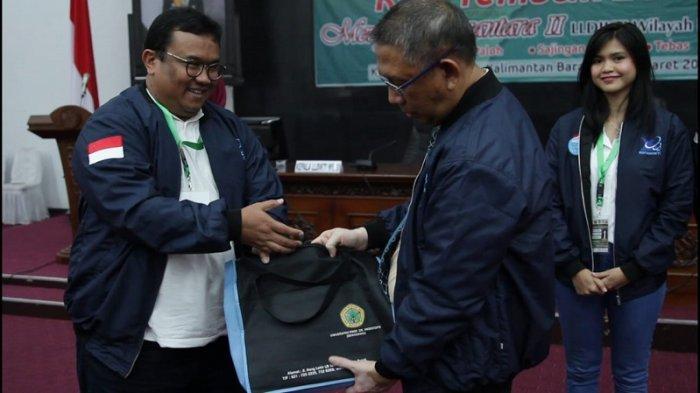 Gubernur Kalbar Harap KKN Merajut Nusantara II Pengaruhi Pola Pikir Aparat dan Masyarakat