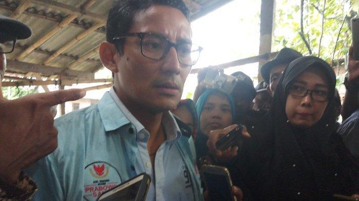 Masuk Program Kampanye Prabowo-Sandi, OK OCE Akan Menjadi Penggerak Ekonomi Kerakyatan