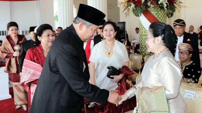 PDIP Ogah Koalisi dengan Partai Demokrat, Andi Arief: Karena Megawati Dua Kali Kalah Lawan SBY