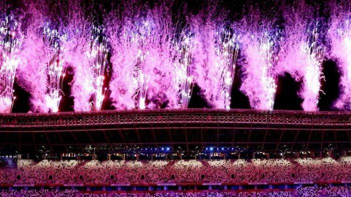 Tak Perlu Langganan, Pelanggan Telkomsel Bisa Nonton Seluruh Pertandingan Olimpiade Tokyo di Vidio