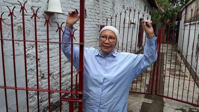 UPDATE Usai Bebas Ratna Sarumpaet Bakal Rilis Buku dan Bikin Film