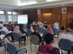 UPPPD Setiabudi Gelar Sosialisasi e-SPPT PBB-P2 di Aula Kantor Kelurahan