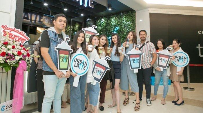Penetrasi Hingga Indonesia Timur, Kedai Kopi Urban Latte Akan Buka 20 Outlet Baru Tahun 2020