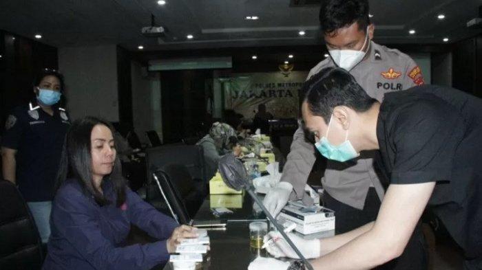 COPOT Kapolsek Astana Anyar, Kapolri Sigit Terbitkan Surat Telegram: Seluruh Anggota Polri Tes Urine