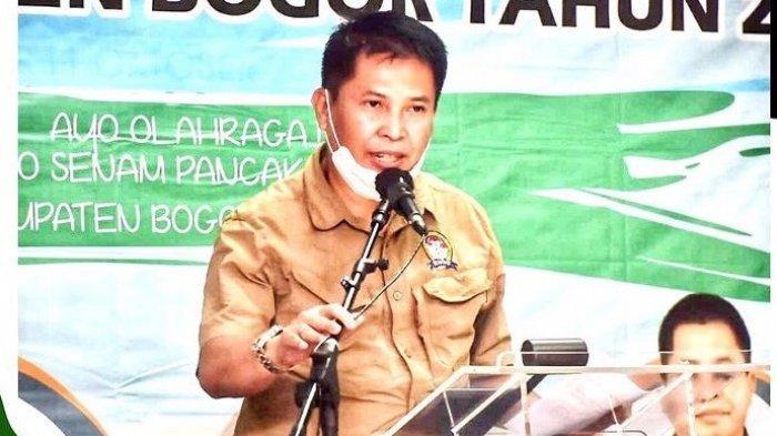 Terkait Pembentukan DOB Bogor Timur, Ini Kata Komisi I DPRD Kabupaten Bogor