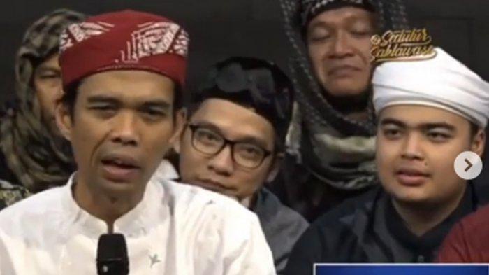 Ustadz Abdul Somad Ingat Pertama Kali Ustadz Arifin Ilham Ajak Dzikir