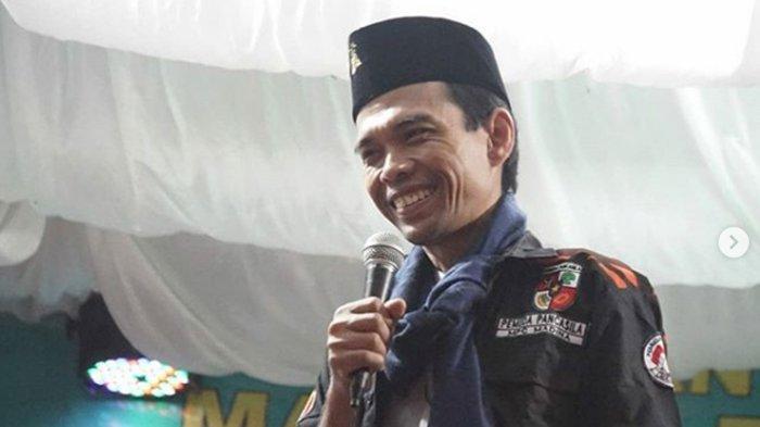 10 Pesan Ustaz Abdul Somad untuk Para Santri di Seluruh Indonesia