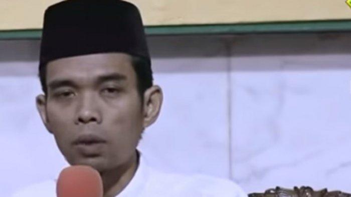 Perbanyak Amalan Ini untuk Mengingat Isra Miraj Perjalanan Rasulullah SAW, Kata Ustadz Abdul Somad