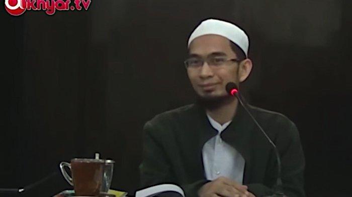 Ustadz Adi Hidayat Jelaskan Hadis Palsu yang Populer di Bulan Syaban, Hati-hati Ya Simak di Sini