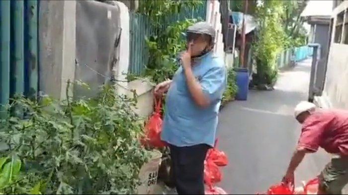 Ustaz Haikal Hassan Langgar Aturan PSBB, Tidak Berdiam Diri di Rumah Justru Kunjungi Rumah Tetangga