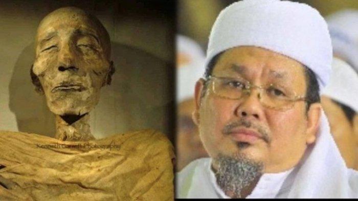 Tengku Zulkarnain Posting Kisah Firaun Pemimpin Zalim, Sebelumnya Sempat Soroti BPJS Kesehatan