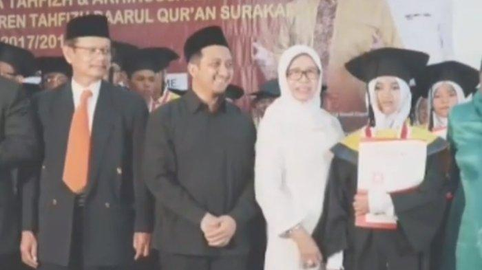 Ustadz Yusuf Mansyur Kenang Pertemuan Terakhirnya dengan Ibunda Jokowi, Tidak Ada Tanda-tanda Sakit