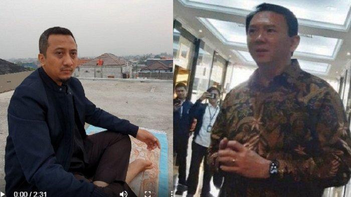 Ahok Komisaris Pertamina, Ustadz Yusuf Mansur: Semoga Masa Depan BUMN Cerah