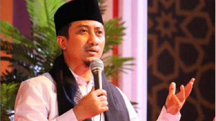 Digugat di Pengadilan dan Dituntut Ganti Rugi Rp 5 Miliar, Ada Apa dengan Ustaz Yusuf Mansur?