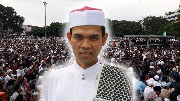 Ustaz Abdul Somad Bicara 300 Hadist Terkait Hukum Merayakan Maulid Nabi Muhammad SAW