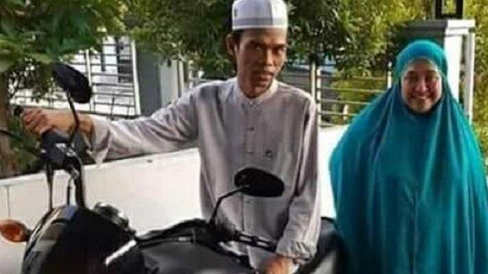 Alasan Ustadz Abdul Somad Cerai Istrinya Mellya Juniarti Dibeberkan Kuasa Hukum UAS