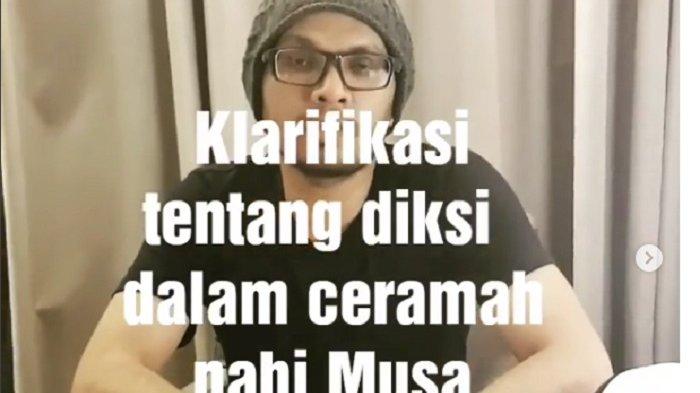 VIDEO VIRAL Klarifikasi Ustaz Hanan Attaki: Saya Mohon Ampun dan Minta Maaf!