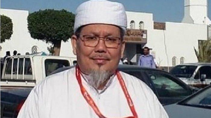 Jelang Wafat, Tengku Zul Bilang Fisiknya Berada di Rumah Sakit, tapi Rohnya Keliling Berdakwah