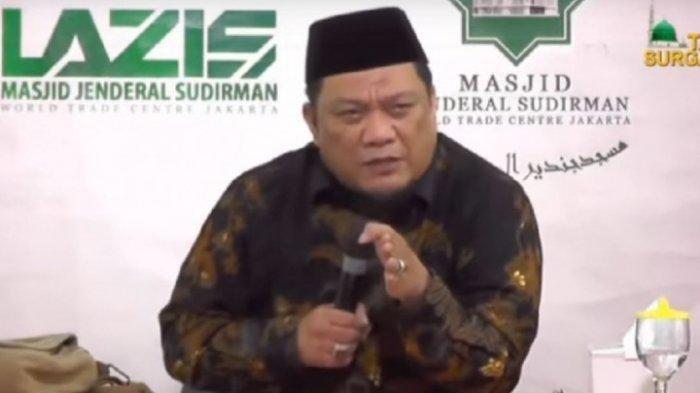 Denny Siregar Cs Naikkan Tagar #tangkapYahyawaloni, Bareskrim Polri Langsung Bekuk Yahya Waloni