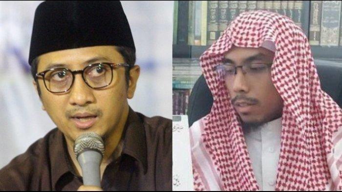 Jumlah Donasi untuk Ustaz Maaher At-Thuwailibi Terkumpul Rp 1 Miliar Lebih, Yusuf Mansur: Bismillaah