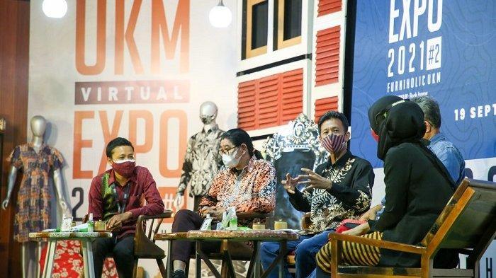 Buka Jalan Ekspor Produk UKM ke Belgia, Pemprov Jateng Gandeng Bank Indonesia