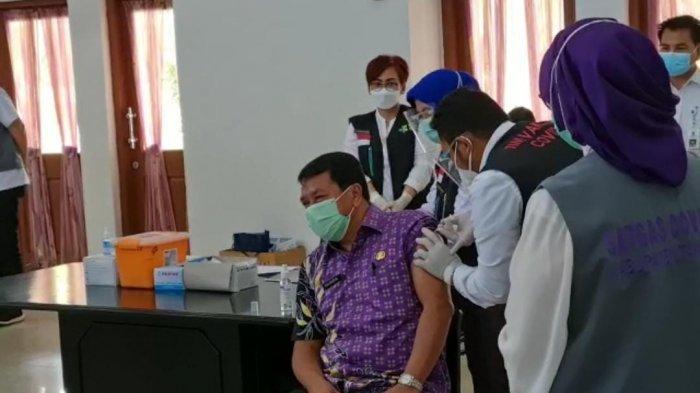 Kabupaten Tangerang Sudah Zona Kuning dari Oranye, Tapi Tetap Waspada, Benarkan karena PPKM Mikro?