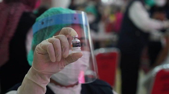 UPDATE Vaksinasi Covid-19 RI 30 April 2021: Dosis Pertama 12.385.886, Suntikan Kedua 7.629.859 Orang